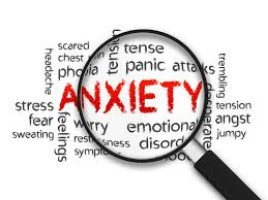 Treatment of Anxiety with Acupuncture and Traditional Chinese Herbal remedies.